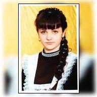 Дарья Внукова — участница №126