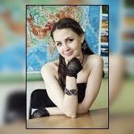 Дарья Корчиго — участница №34
