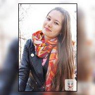 Анастасия Петрякова — участница №40