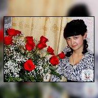 Екатерина Заблоцкая — участница №131