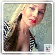 Светлана Ровенчук — участница №141