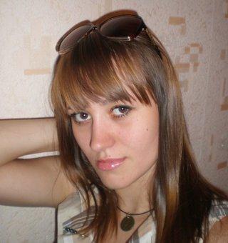Анастасия Корнилова