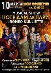 Мюзикл-шоу