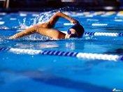 Первенство УГо по плаванию