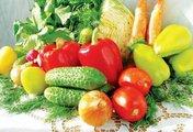 Ярмарка сельхозпродукции