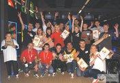 Ussur.net отметил день рождения чемпионатом по боулингу