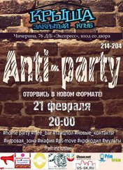Anty-party