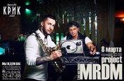 MRDM в караоке-клубе Крик