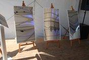 Выставка кривых зеркал