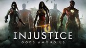 Турнир по Injustice: Gods Among Us