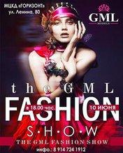 Fashion show GML