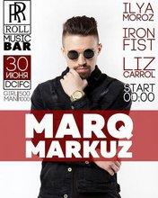 Marq Markuz