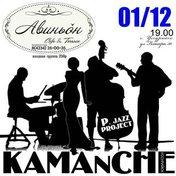 Kamanche