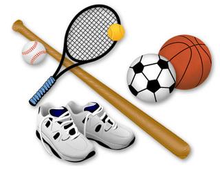 Спортивный праздник