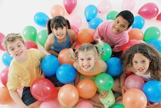 Smail party: лето-солнце, танцуем и смеёмся!