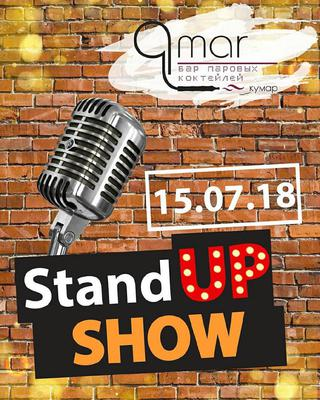 Stand-Up Show
