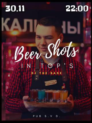 Beer Shots