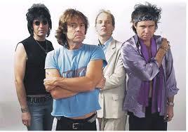 Концерт группы «Rolling Stones»