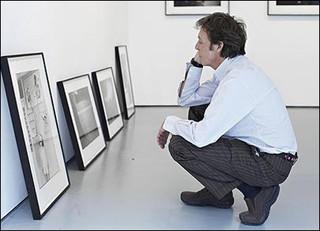 Выставки Александра Арсеенко