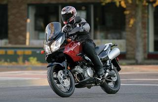 «Мотоциклетный праздник - 2011»