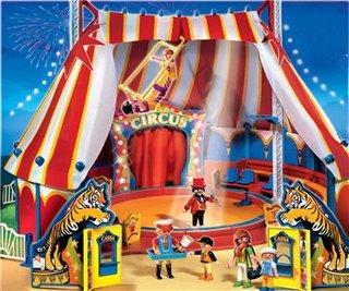 Цирковое шоу «Австралия»