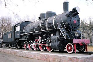 «Уссурийск - крупнейший железнодорожный узел Дальнего Востока»
