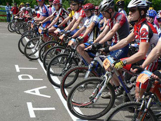 «Тихоокеанский велотур - 2012»