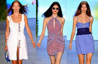 Выставка-продажа женской одежды из Беларуси