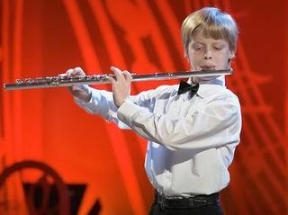 «Юный музыкант»