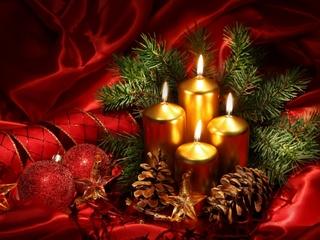 «Рождественские встречи»