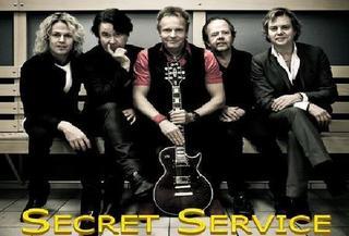 «SECRET SERVICE»