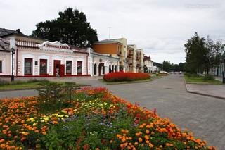 «Архитектура старого города»