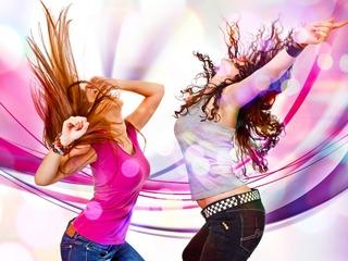 «Танец просто класс!»