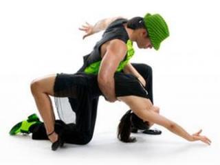 «Фортуна DANCE»