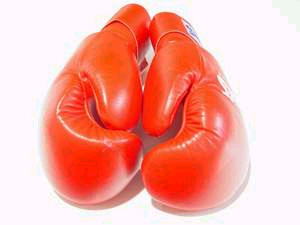 Открытое Первенство УГО по боксу среди юношей
