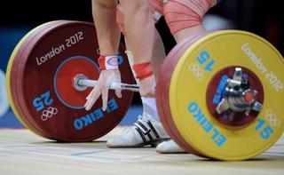 Открытое первенство УГО по тяжелой атлетике