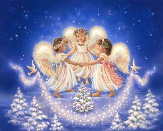 «Рождественские святки»
