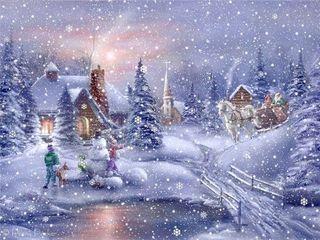 «Снежный бал»