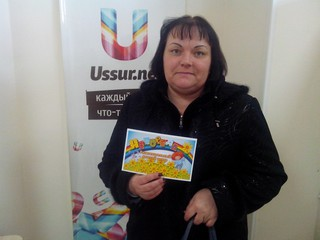 """Выиграй сертификат в РДЦ """"Непоседа"""" Завершён"""