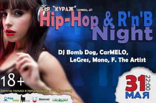 Hip-Hop & R