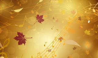 «Осенняя мелодия»