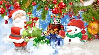 Афиша новогодних и рождественских праздников
