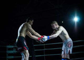 Чемпионат и первенство по смешанному боевому единоборству