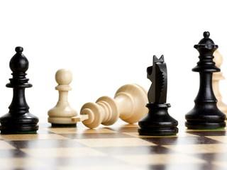 Первенство УГО по шахматам