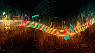 Отчетный концерт образцового хора русской песни