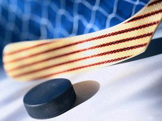 Первенство России по хоккею среди молодежных команд