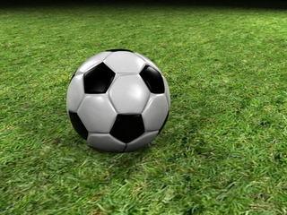 Соревнования по мини-футболу среди школьников