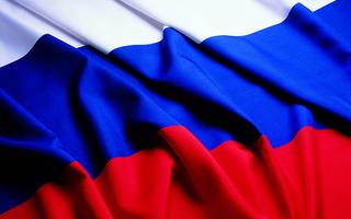 Россия - за мир!