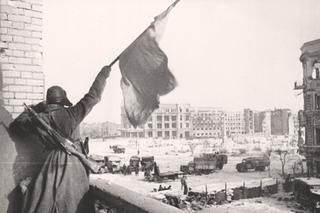 В объективе: Сталинград