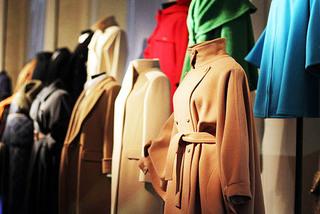 Выставка-продажа шуб и пальто